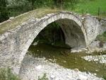 Римски мост край Малка Арда – още една впечатляваща архитектурна ценност от Родопите