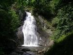 Мечешкият водопад – поредната омайна родопска хубост