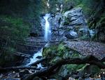Водопад Свети дух, с. Манастир, Западни Родопи