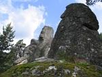 Козия камък -тракийско скално светилище
