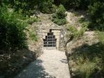 Мезек: гробница и крепост между Родопите и Сакар