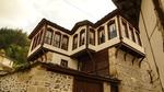 Архитектурен комплекс стари къщи – град Смолян (кв. Райково)