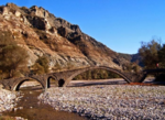 Средновековен римски мост край с. Ненково