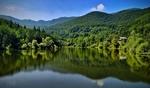"""Летовище """"Розовски вриз"""" край Брацигово предлага много добри условия за планински туризъм"""