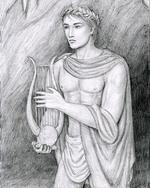 Легендата за Орфей