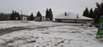 Падна първия сняг на Пампорово