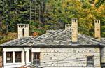 Архитектурен резерват село Лещен