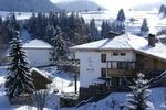 Хотел Гела място за почивка в Родопа планина