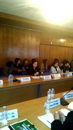 Дора Янкова: Нужна е промяна на законодателството по отношение изготвянето на оценките за въздействие върху околната среда