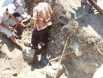 10 гроба на воини открити на Перперикон