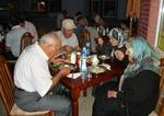 Ифтар събра мюсюлмани и християни на обща софра в Ардино