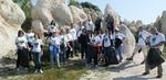 Събраха 100 чувала боклук в района на Каменната сватба
