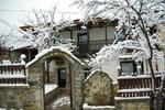 Триград и къщата с чешмичката