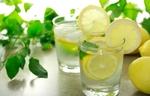 Излекувайте хипертония, безсъние и нервност за 10 дни с минерална вода и лимон