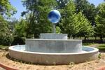 Ардино постави земното кълбо в централния парк