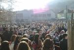Жителите на Брезница започват щафетна гладна стачка срещу директора на училището