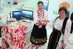 Община Момчилград представи Източните Родопи на най-голямото туристическо изложение в света