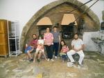 Родопчани пекат хляб в най-старата действаща фурна в Европа