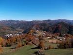 Есенна панорама край село Оглед