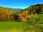 Защо в Родопите няма гледки като тези в Алпите