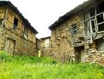 Впечатляваща архитектура в село Витина