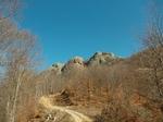 """По планинската пътека към скалите на """"Кечикая"""""""