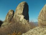 """Реставрация на крепостта """"Козник"""" край Рудозем"""