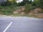 Път за никъде край границата с Гърция в Родопите