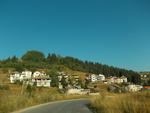 По разбития път към село Стойките