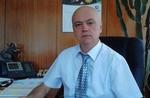 Сергей Атанасов:Горубсо вече стъпва на крака