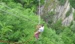 140-метров алпийски тролей привлича туристи край смолянското село Кошница
