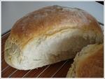 Домашен ръчен хляб