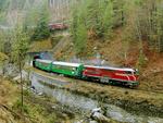 Последната българска теснопътна железница Септември-Добринище
