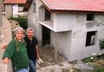 Изселници ремонтират къщите си в Млечино