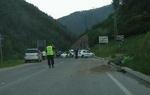 Моторист е загинал при катастрофа край Рудозем