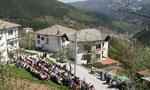 Курбан за здраве и берекет дадоха жителите на рудоземските села Оглед и Грамаде