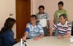 """Таушанова: Захариев решава до седмица за ОЦК! Гладуващите с помещение за почивка в """"кораба"""""""