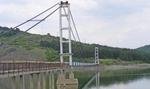 Ремонтират най-дългия въжен мост в България