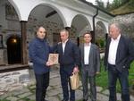 Цв. Цветанов в Широка лъка: Стремим се да създадем среда, която да доведе до развитие на земеделието, инфраструктурата и туризма
