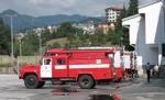 Наградиха смолянската пожарна за приноса им за работа с деца