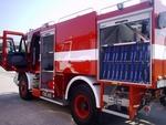 Три пожара в комини на къщи горяха в Чепеларе, Смолян и Девин