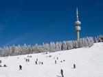 Добри са условията за ски, но не и за туризъм в Пампорово