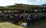 Кой какво чества на събора в село Ваклиново?
