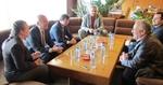 Кметът на Смолян пред турския посланик: Контактите ни с Турция са интензивни и ще ги задълбочаваме