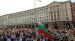 Дори и в горещия летен 46-ти ден, протестът продължава